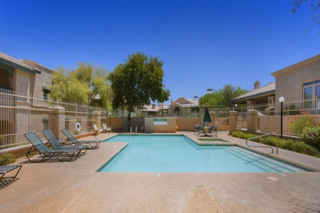 101 S Players Club Drive #17201, Tucson, AZ 85745 (#21818253) :: Long Realty Company