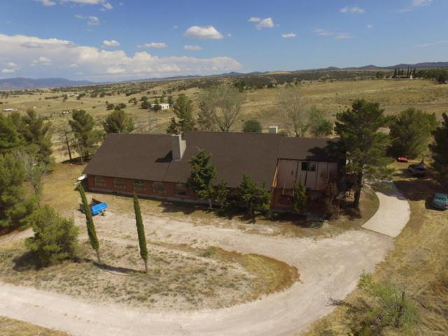 92 Cayuse Trail, Sonoita, AZ 85637 (#21818319) :: Long Realty Company
