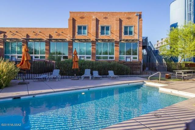 1001 E 17th Street #204, Tucson, AZ 85719 (#21818465) :: RJ Homes Team