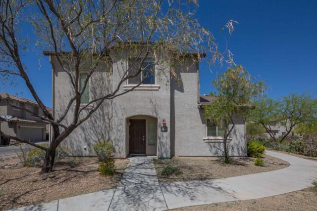 10621 E Forest Falls Court, Tucson, AZ 85747 (#21818471) :: Long Realty Company