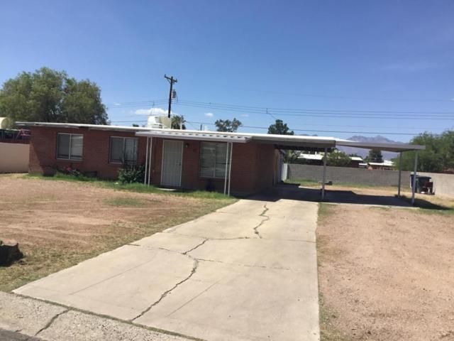 5749 E 36th Street, Tucson, AZ 85711 (#21818676) :: Long Realty Company