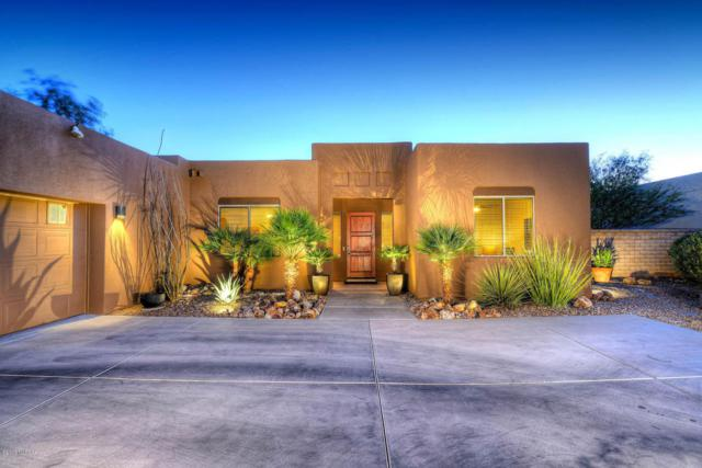 4923 E Parade Ground Loop, Tucson, AZ 85712 (#21818805) :: The Josh Berkley Team