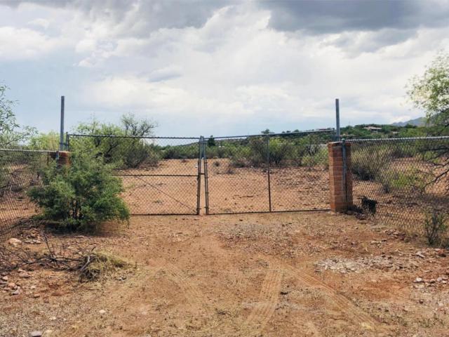 3 Piedra Drive Abc, Tubac, AZ 85646 (#21818842) :: Tucson Property Executives