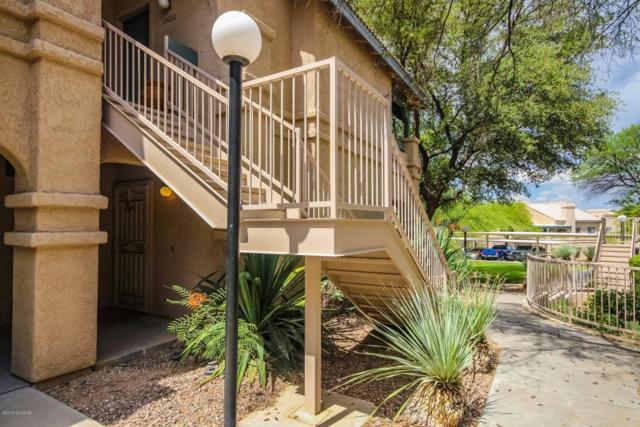 101 S Players Club Drive #18102, Tucson, AZ 85745 (#21818858) :: Gateway Partners at Realty Executives Tucson Elite