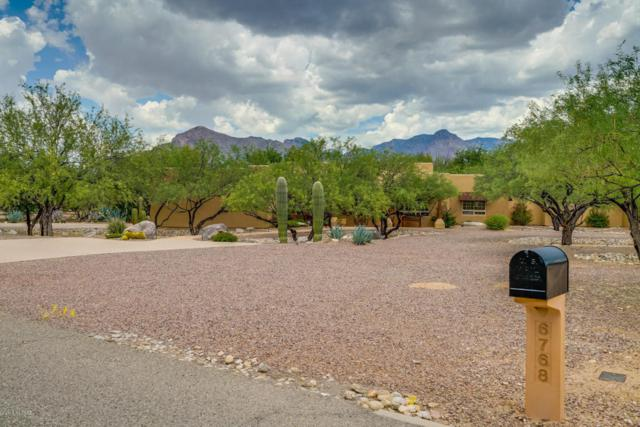 6778 N Corte Calabaza, Tucson, AZ 85704 (#21818887) :: Keller Williams