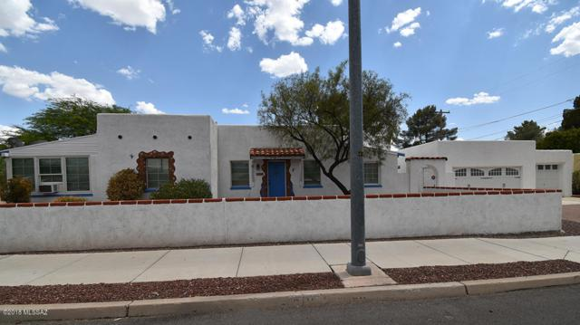 4144 E Broadway Boulevard, Tucson, AZ 85711 (#21818889) :: Gateway Partners at Realty Executives Tucson Elite