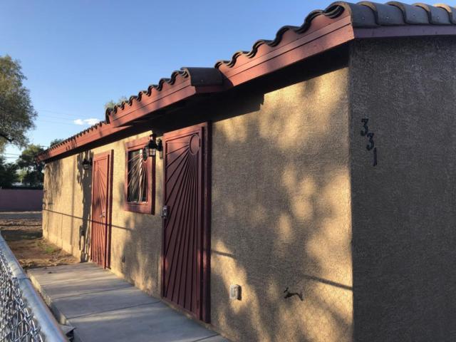 331 E 33Rd Street, Tucson, AZ 85713 (#21818905) :: Gateway Partners at Realty Executives Tucson Elite