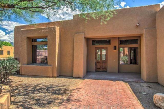11760 E 49Er Fairway Lane, Tucson, AZ 85749 (#21818980) :: The Josh Berkley Team