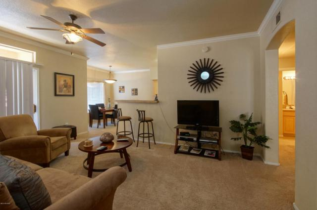 7050 E. Sunrise Drive #9106, Tucson, AZ 85750 (#21819028) :: RJ Homes Team
