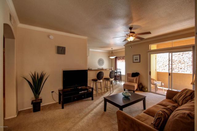 7050 E Sunrise Drive #14105, Tucson, AZ 85750 (#21819038) :: RJ Homes Team