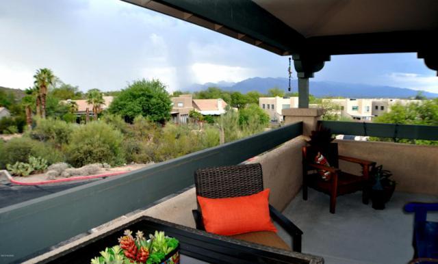 101 S Players Club Drive, Tucson, AZ 85745 (#21819042) :: Long Realty Company