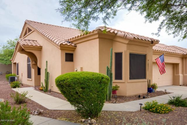 13401 N Rancho Vistoso Boulevard #87, Oro Valley, AZ 85755 (#21819045) :: The Local Real Estate Group | Realty Executives