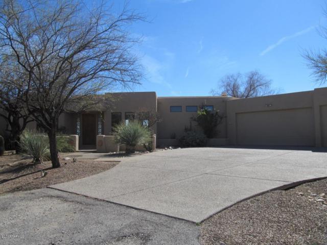 5500 N Hacienda Del Sol Road, Tucson, AZ 85718 (#21819060) :: Long Luxury Team - Long Realty Company