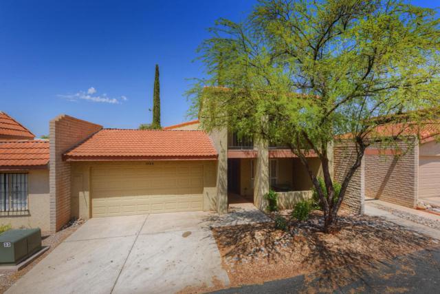 5725 N Camino De Las Estrellas, Tucson, AZ 85718 (#21819117) :: Long Luxury Team - Long Realty Company