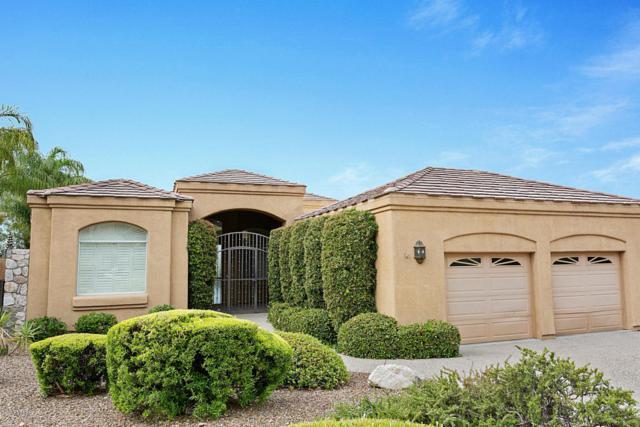 3904 E Playa De Coronado, Tucson, AZ 85718 (#21819132) :: Long Luxury Team - Long Realty Company