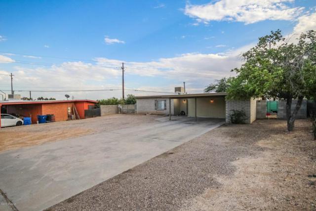 6431 N Lena Place, Tucson, AZ 85741 (#21819133) :: Stratton Group