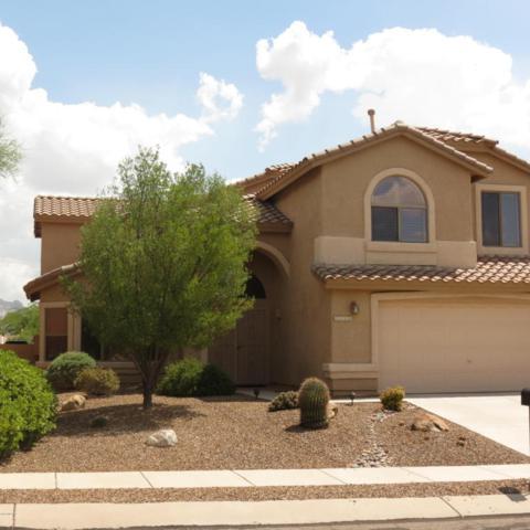 2210 E Bedrock Lane, Oro Valley, AZ 85755 (#21819178) :: The Josh Berkley Team