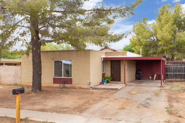 7022 E 45Th Street, Tucson, AZ 85730 (#21819199) :: The Josh Berkley Team