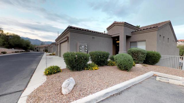 3876 N Forest Park #135, Tucson, AZ 85718 (#21819203) :: Long Luxury Team - Long Realty Company