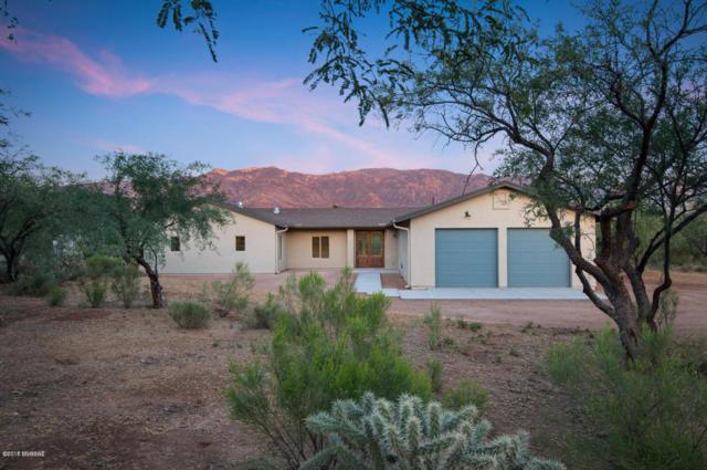 15425 N Twin Lakes Drive, Tucson, AZ 85739 (#21819215) :: Long Luxury Team - Long Realty Company