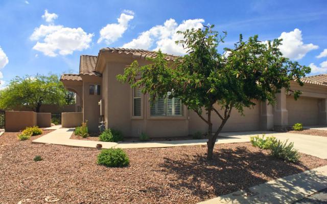 13401 N Rancho Vistoso Boulevard #53, Oro Valley, AZ 85755 (#21819217) :: Long Luxury Team - Long Realty Company