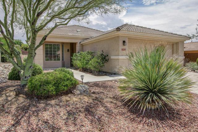 13574 N Heritage Canyon Drive, Marana, AZ 85658 (#21819228) :: Long Luxury Team - Long Realty Company