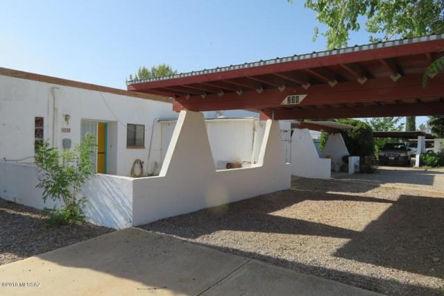239 N Tracy Road, Pearce, AZ 85625 (#21819245) :: Long Realty Company