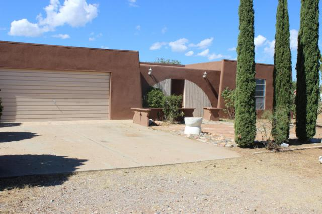 221 N Ford Street, Pearce, AZ 85625 (#21819258) :: Long Realty Company