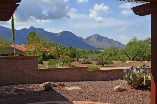 14171 N Cirrus Hill Drive, Oro Valley, AZ 85755 (#21819278) :: Long Luxury Team - Long Realty Company