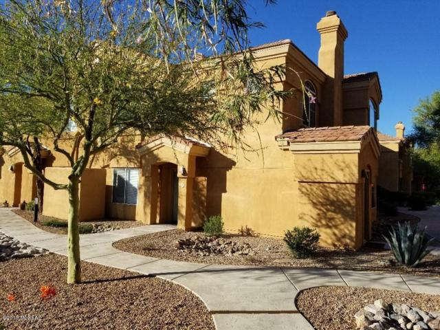 7050 E Sunrise Drive #6105, Tucson, AZ 85750 (#21819303) :: Long Realty - The Vallee Gold Team