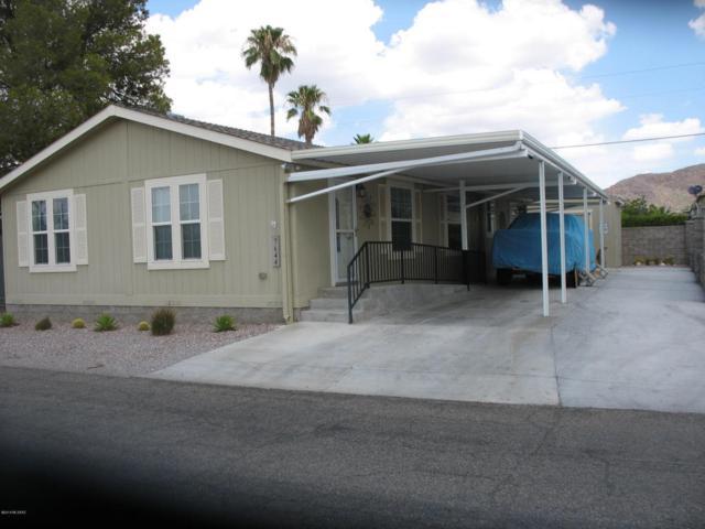 5644 W Circle Z Street, Tucson, AZ 85713 (#21819334) :: Long Luxury Team - Long Realty Company