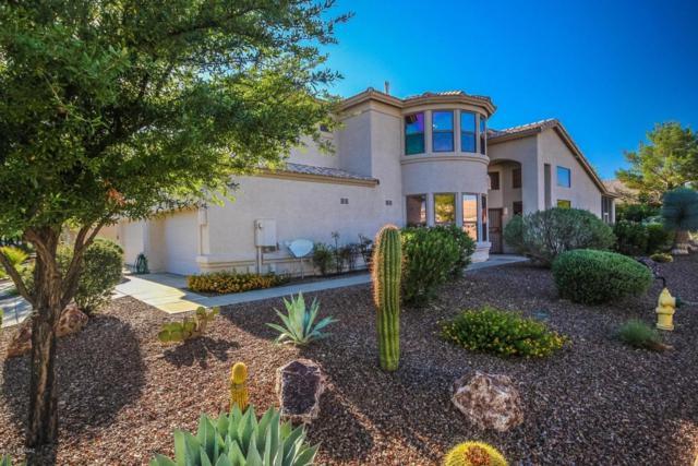 63746 E Haven Lane, Tucson, AZ 85739 (#21819356) :: Long Luxury Team - Long Realty Company