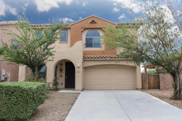 12901 N Carlsbad Place, Oro Valley, AZ 85737 (#21819360) :: Long Luxury Team - Long Realty Company