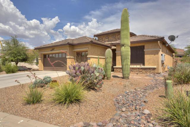 752 N Skywalker Place, Green Valley, AZ 85614 (#21819362) :: Long Luxury Team - Long Realty Company