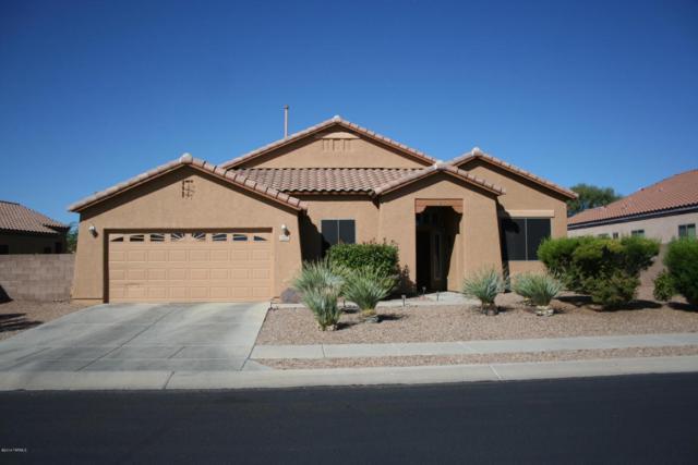 Address Not Published, Marana, AZ 85658 (#21819367) :: Long Luxury Team - Long Realty Company