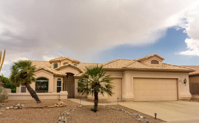 65797 E Rolling Hills Drive, Tucson, AZ 85739 (#21819391) :: Long Luxury Team - Long Realty Company