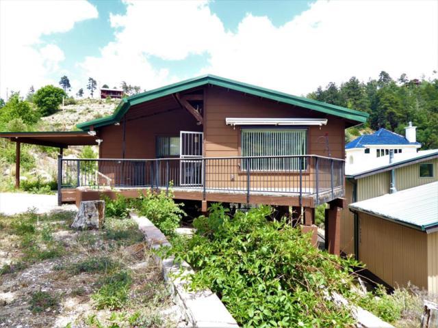 12925 N Gila Avenue N, Mt. Lemmon, AZ 85619 (#21819394) :: Long Realty Company