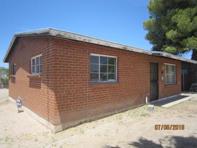 915 E Lee Street, Tucson, AZ 85719 (#21819409) :: Long Realty Company