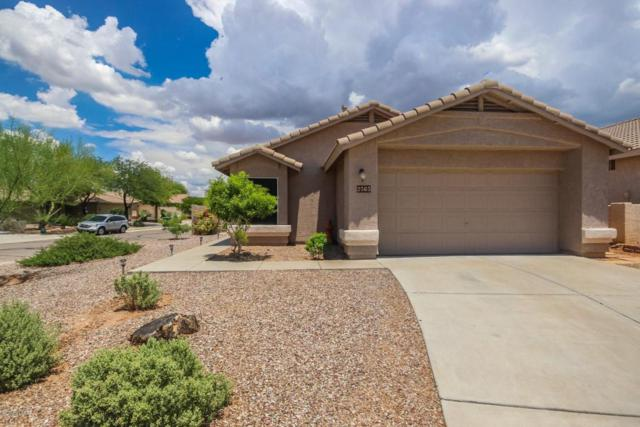 2565 E Steppe Court, Oro Valley, AZ 85755 (#21819418) :: Long Luxury Team - Long Realty Company