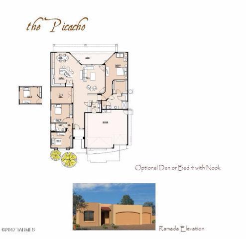 12179 S Stone Horn Ridge Road, Vail, AZ 85641 (#21819423) :: Long Luxury Team - Long Realty Company