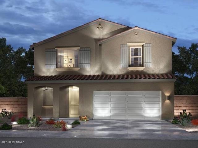 14223 E Axle Drive, Vail, AZ 85641 (#21819439) :: Long Luxury Team - Long Realty Company
