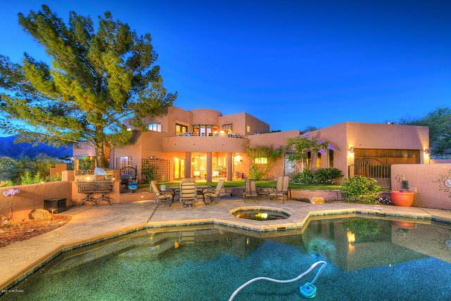 5735 E Calle Del Ciervo, Tucson, AZ 85750 (#21819441) :: Long Luxury Team - Long Realty Company