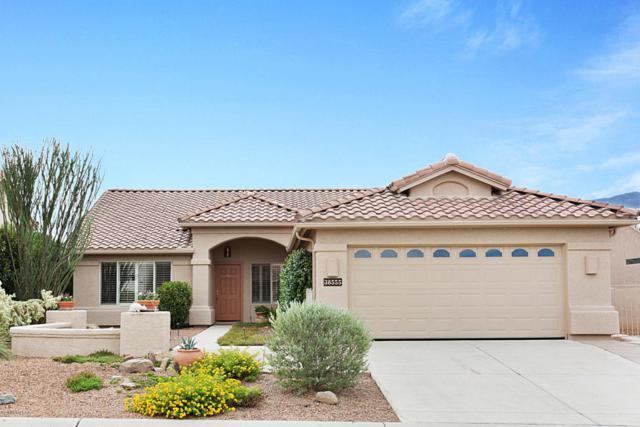 38555 S Lake Crest Drive, Tucson, AZ 85739 (#21819444) :: Long Luxury Team - Long Realty Company