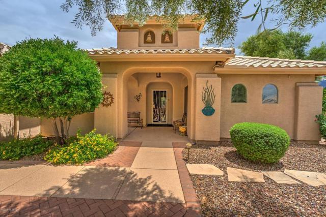 62392 E Redwood Drive, Tucson, AZ 85739 (#21819449) :: Long Luxury Team - Long Realty Company