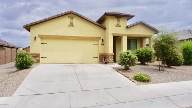 11278 W Folsom Point Drive, Marana, AZ 85658 (#21819468) :: RJ Homes Team