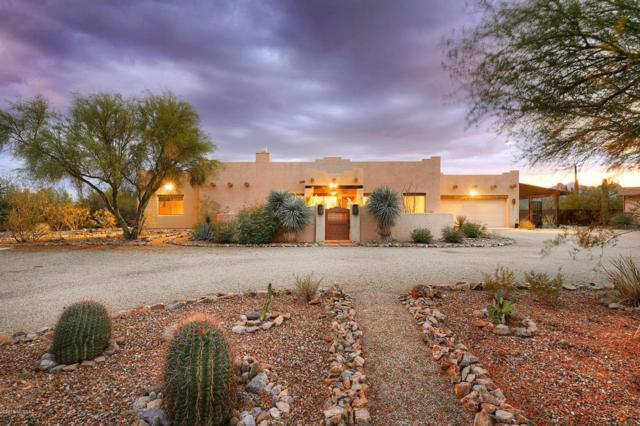 2867 N Lloyd Bush Drive, Tucson, AZ 85745 (#21819470) :: Long Luxury Team - Long Realty Company