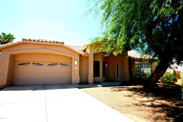 8946 N Willeta Drive, Tucson, AZ 85743 (#21819472) :: Long Luxury Team - Long Realty Company
