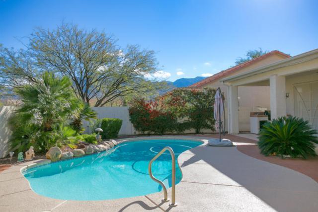 65688 E Mesa Ridge Court, Tucson, AZ 85739 (#21819480) :: Long Luxury Team - Long Realty Company