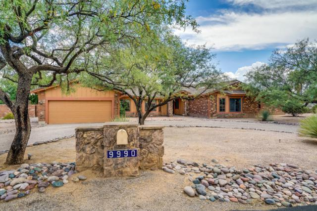 9990 E Buckshot Circle, Tucson, AZ 85749 (#21819481) :: Long Luxury Team - Long Realty Company