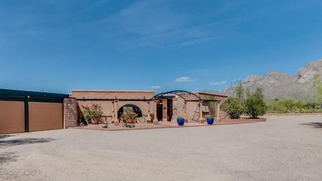800 W Linda Vista Boulevard, Tucson, AZ 85704 (#21819484) :: Long Luxury Team - Long Realty Company